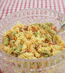 ranch tomato pasta salad my country table