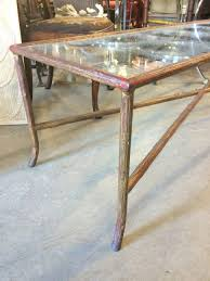 coffee table magnificent fabric coffee table square glass coffee