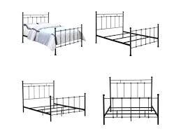 queen size metal bed frames u2013 savalli me