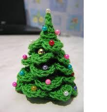 diy crocheted tree free crochet pattern tutorial