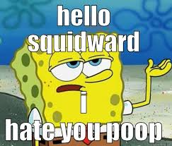 Tough Spongebob Meme - tough spongebob memes quickmeme
