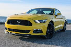 ford car mustang 2017 ford mustang gt review digital trends