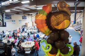 thanksgiving lunch a hit for seniors in point orange county