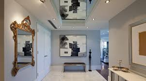 Contemporary Foyer Chandelier 20 Awesome Contemporary Entry Design Ideas