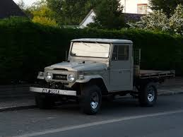 land cruiser fj40 1971 toyota land cruiser fj40 pickup imported to the uk in u2026 flickr