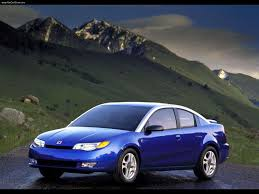 saturn ion quad coupe 2003 pictures information u0026 specs