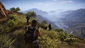 ghost recon wildlands closed beta 4k screenshots will blow your