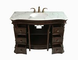 Traditional Bathroom Vanities The Reason To Choose Traditional Bathroom Vanity