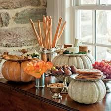 marvellous thanksgiving buffet table decorating ideas 67 for house