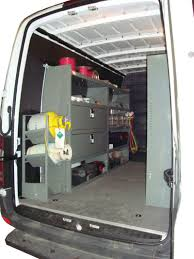 dodge work van dodge mercedes sprinter shelving http www americanautoracks com