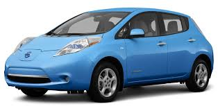 nissan leaf sv vs sl amazon com 2012 nissan leaf reviews images and specs vehicles