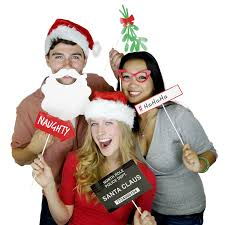 christmas photo booth props photo booth props 12 pack 30 watt