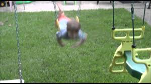 boo boo swinging running slow motion mp4 youtube