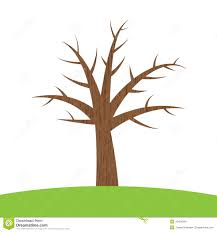 brown tree brown tree stock images image 12434934