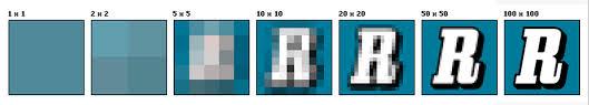 cara membuat desain x banner di photoshop cara mengatur resolusi gambar agar tidak pecah saat di cetak info