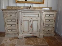 distressed bathroom vanity cabinets bathroom decoration