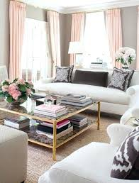Curtains For Grey Walls Curtains For Grey Walls Pink Curtains Gray Walls White