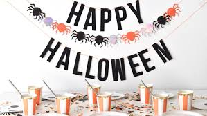 pb halloween party jill martin halloween party ideas today com
