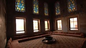 topkapi palace harem istanbul turkey hd stock video 509