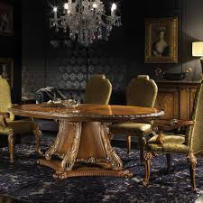 Elite Dining Room Furniture by Ebanart Exclusive