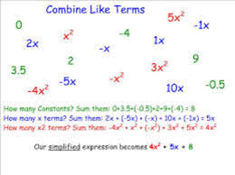 ninth grade lesson add and subtract radical expressions