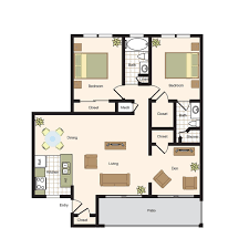 2 bedroom floor plans floor plans colony oaks luxury apartment living in bellaire houston