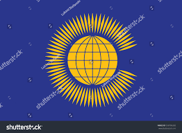Flags Of Nations Images Flag Commonwealth Nations Vector Format Stock Vektorgrafik