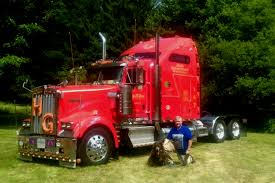 best kenworth truck highway hank u0027 good u0027s 2007 kenworth w900l overdrive owner