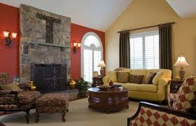Fashionable Design Warm Paint Colors For Living Room Remarkable - Warm living room paint colors