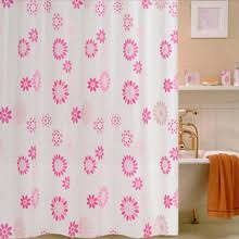 Pink Black And White Shower Curtain Black And White Tree Patterned Simple Unique Cheap Shower Curtains