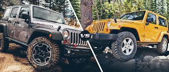 jeep wrangler limited vs unlimited jeep wrangler vs 2015 jeep wrangler unlimited