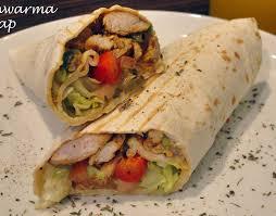 arabic wrap hisham s international grill arabic american specialty