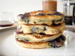blueberry pancake recipe blueberry buttermilk pancakes for one