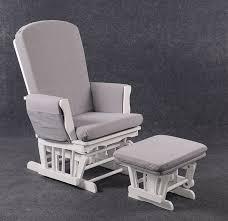 fauteuil chambre bébé allaitement fauteuil d allaitement gliding chair quax superbaby