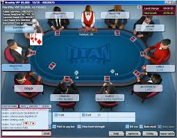10 player poker table titan poker video review and 500 titanpoker com bonus