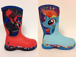 s muck boots sale the original muck boot company hasbro team up for fall 16 v
