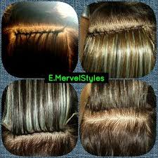 securetress com braidless sew in preview hair pinterest hair style