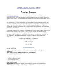 Sample Resume Format For Civil Engineer Fresher by Resume Of Fresher Civil Engineer