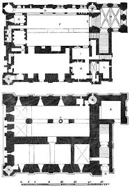 file castle rising castle keep floor plans jpg wikimedia commons