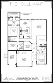 sullivan custom home builders simmons homes