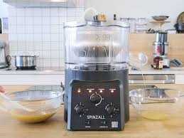watch does the kitchen centrifuge live up to the hype eater