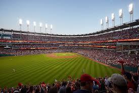 Ohio travel fan images Plan your trip to progressive field ballpark jpg