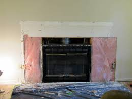 fireplace renovation in technicolor it takes all kinds a