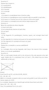 ncert class 8 solutions maths chapter 3 understanding quadrilaterals