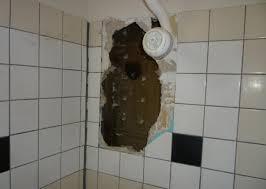 bathroom repair needed now house photos