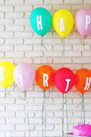 birthday balloons for men alphabet party balloons balloons birthdays party