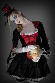 Broken Doll Halloween Costume Killer Clown Costume Halloween Photos Costumes Halloween
