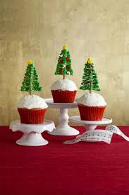 Pan Asian Christmas Decorations 19 Cute Christmas Cupcake Ideas Easy Recipes And Decorating Tips