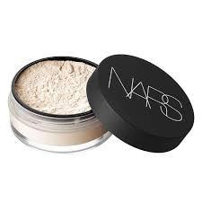 Bedak Nars snow soft velvet powder nars cosmetics