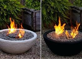 Gel Firepit Gel Pits Outdoor Brilliant Indoor Bowl For Or Table Top